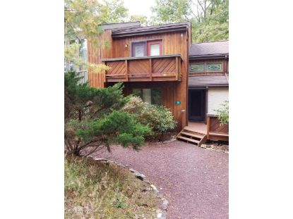 78 Doe Run Lake Harmony, PA MLS# PM-82112