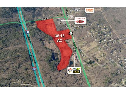 Route 611/Stadden Road  Tannersville, PA MLS# PM-82584