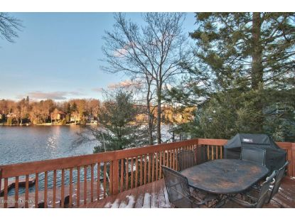 114 S Lake Dr Lake Harmony, PA MLS# PM-83209