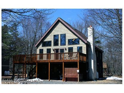 54 Pineknoll Dr Albrightsville, PA MLS# PM-83475