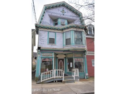506 Center St Jim Thorpe, PA MLS# PM-84483