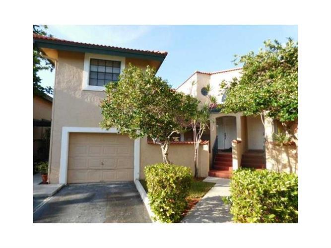 9015 W Sunrise Blvd # 9015 Plantation FL for sale: MLS # ...