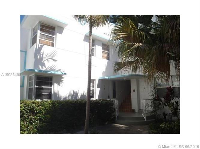 1971 Bay Dr # 9, Miami Beach, FL 33141