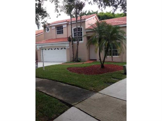 2620 Cayenne Ave, Cooper City, FL 33026