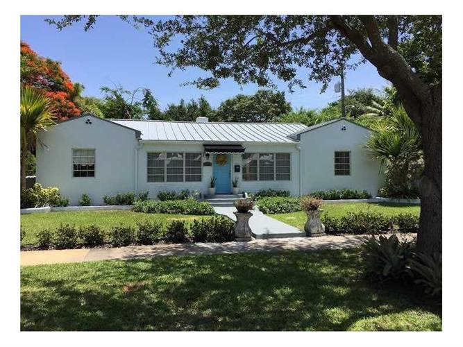 9701 NE 4th Ave, Miami Shores, FL 33138