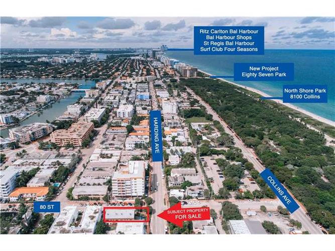 300 80th St, Miami Beach, FL 33141