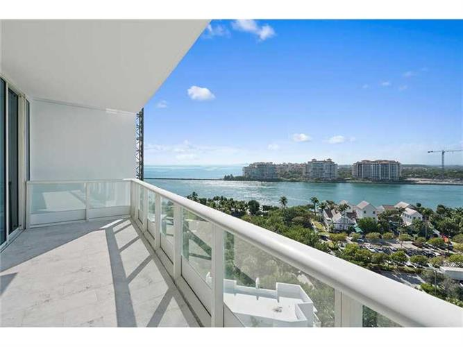 100 S Pointe Dr, Miami Beach, FL 33139