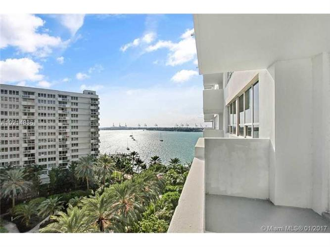 1500 Bay Rd # N-751, Miami Beach, FL 33139
