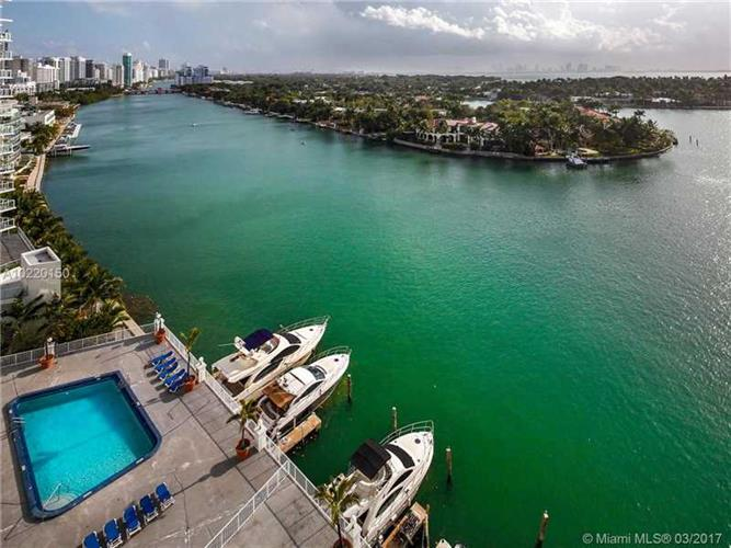 6770 INDIAN CREEK # 14L, Miami Beach, FL 33141