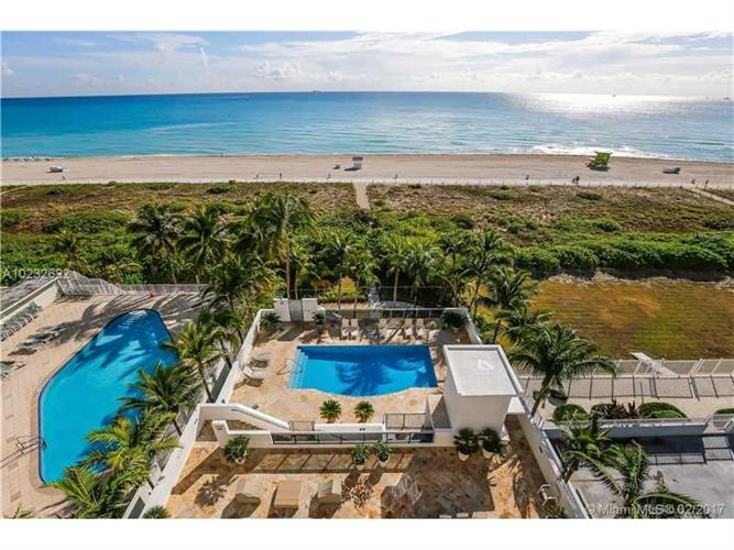 5801 Collins Ave, Miami Beach, FL 33140