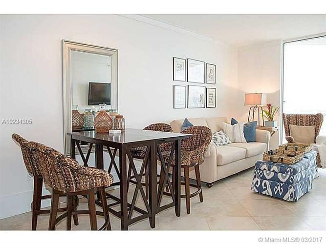 6365 COLLINS AVENUE # 2409, Miami Beach, FL 33141
