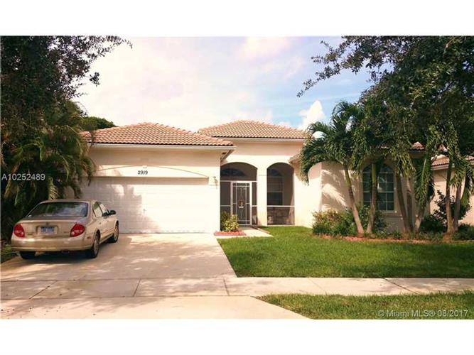 2919 Augusta Cir, Homestead, FL 33035