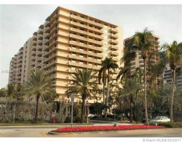 10185 Collins Ave # 1217, Bal Harbour, FL 33154