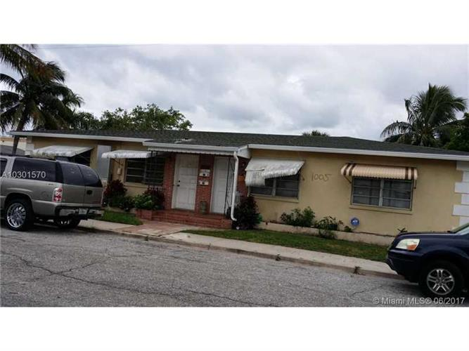 1005 N 11th Ave N, Lake Worth, FL 33460