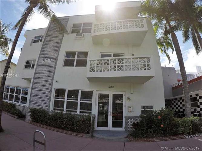 524 Washington Ave, Miami Beach, FL 33139
