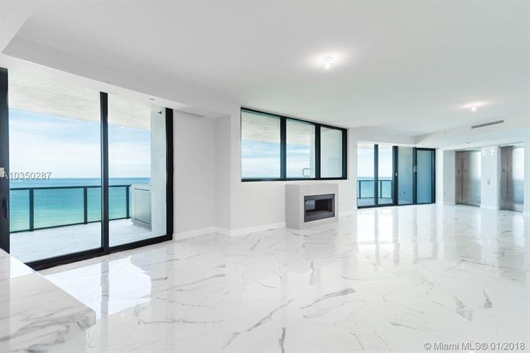 18555 Collins Ave, Sunny Isles Beach, FL 33160