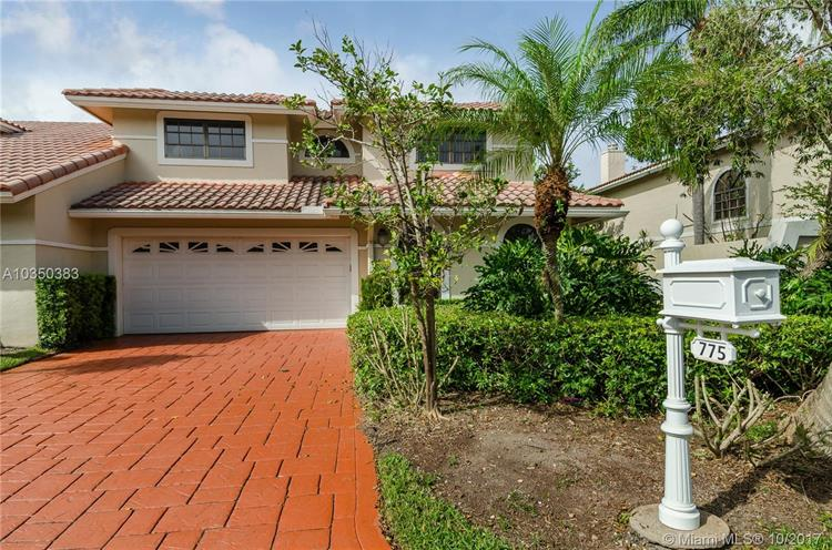 775 Villa Portofino Cir, Deerfield Beach, FL 33442