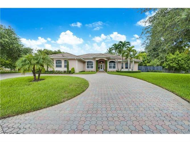 16315 SW 88th Ct, Palmetto Bay, FL 33157
