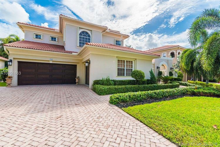 743 NW 124th Ave, Coral Springs, FL 33071