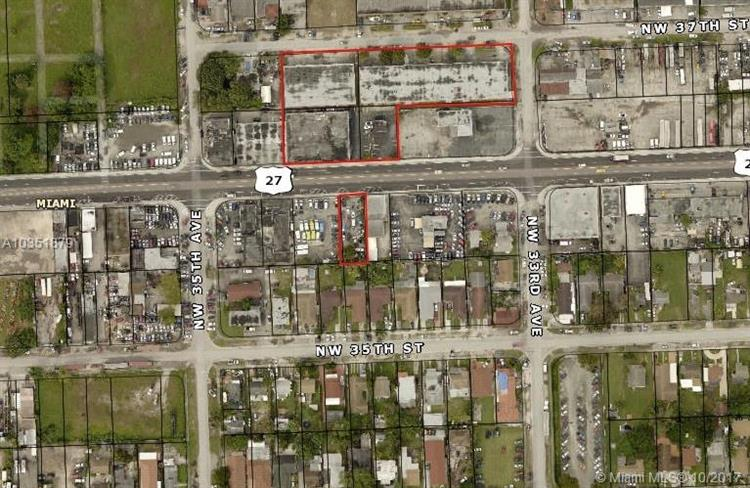 3401 NW 36th St, Miami, FL 33142