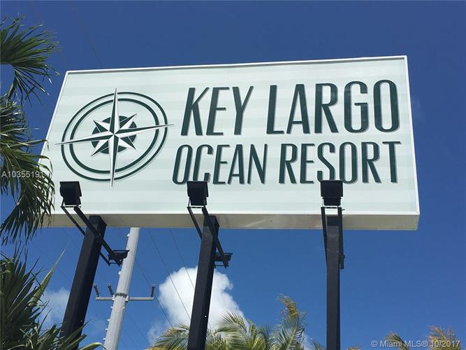 94825 OVERSEAS HWY # 266, Key Largo, FL 33037