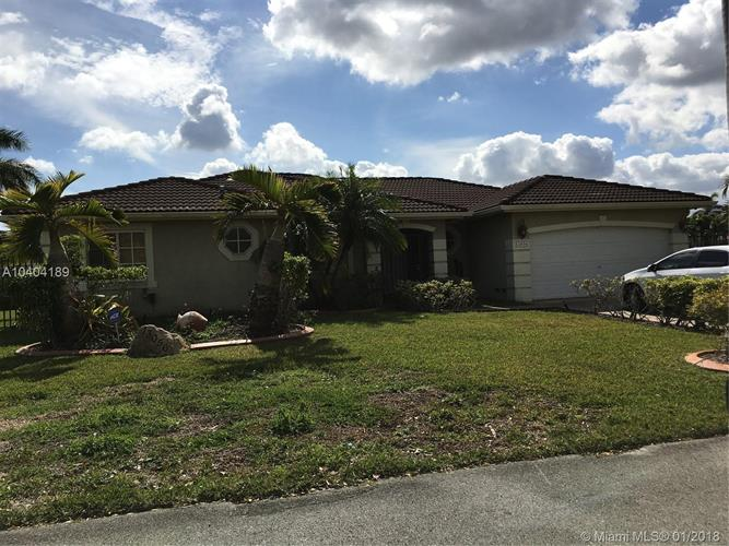 13056 SW 214th Ter, Miami, FL 33177