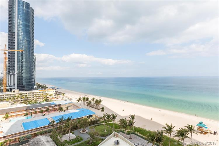 18201 Collins Ave, Sunny Isles Beach, FL 33160