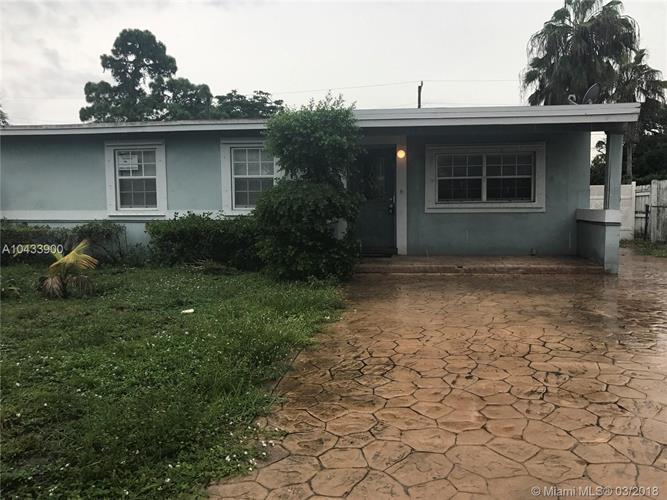 1213 NW 19th Ave, Fort Lauderdale, FL 33311