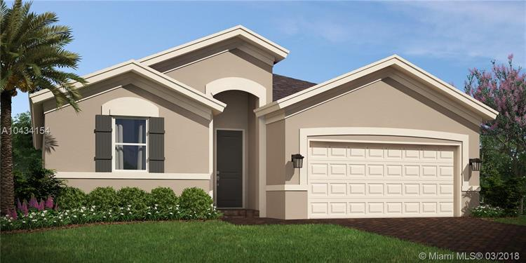 27808 SW 133rd Ave, Homestead, FL 33033