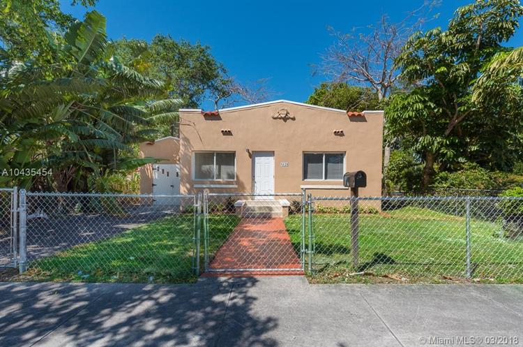 4128 NW 23rd Ave, Miami, FL 33142