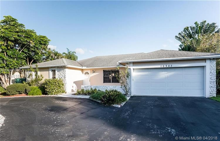 10945 Nw 20th Dr Coral Springs Fl 33071 For Rent Mls A10446926