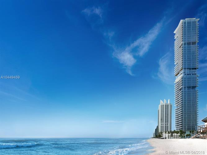 18501 Collins Ave, Sunny Isles Beach, FL 33160 - Image 1