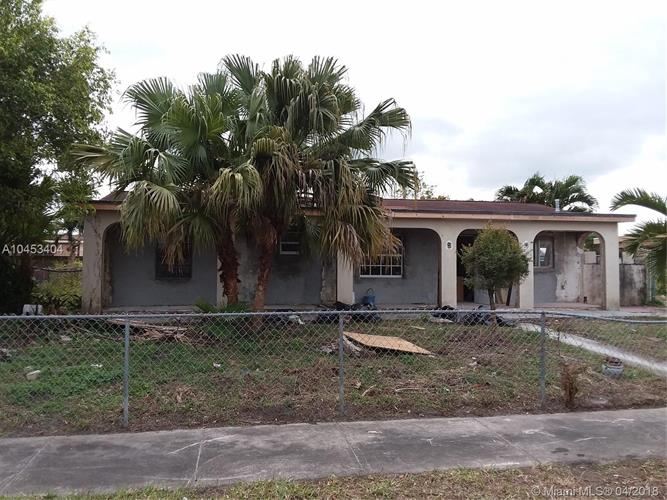 3466 NW 180th St, Miami Gardens, FL 33056