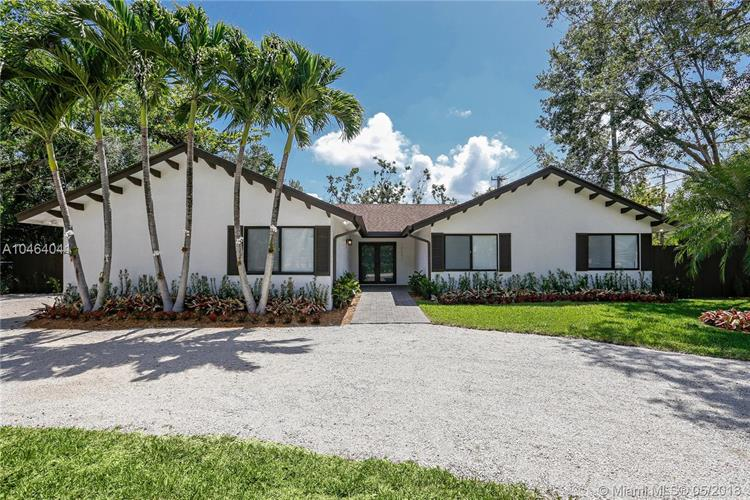 12591 SW 82nd Ave, Pinecrest, FL 33156