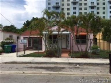583 NW 35th St, Miami, FL 33127