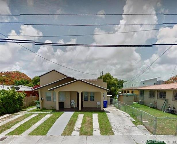2820 SW 32nd Ct, Miami, FL 33133