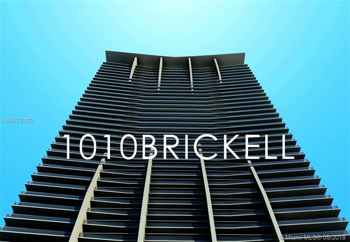 1010 BRICKELL AVE, Miami, FL 33131