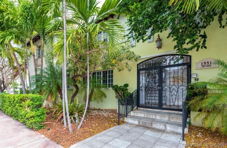 1551 West Ave, Miami Beach, FL 33139
