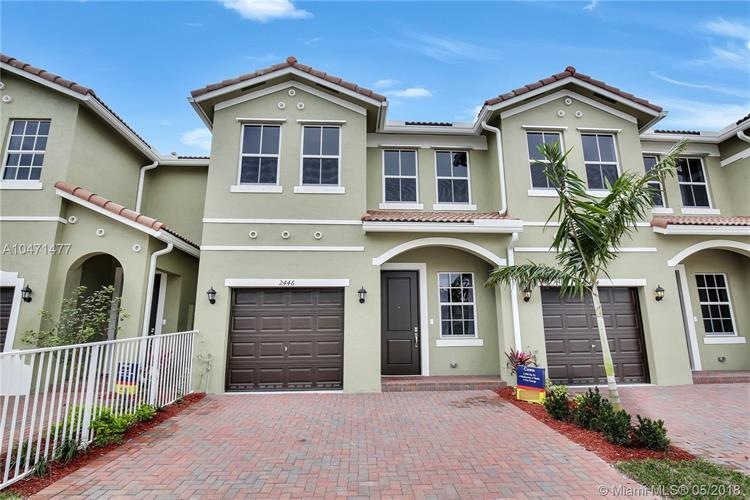 2444 SE 15th street, Homestead, FL 33035
