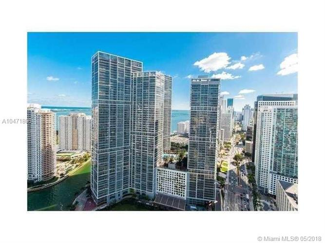 475 Brickell Ave, Miami, FL 33131