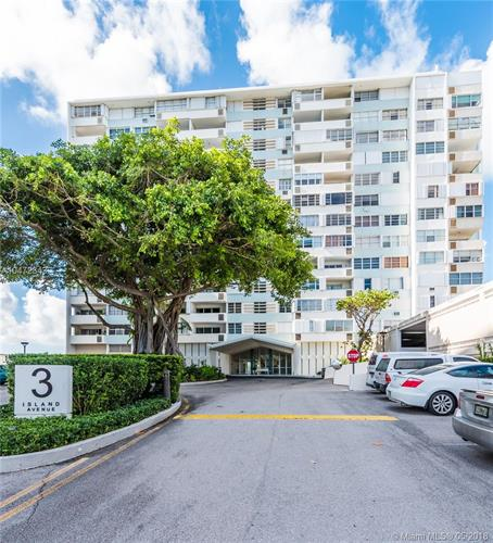 3 Island Ave, Miami Beach, FL 33139