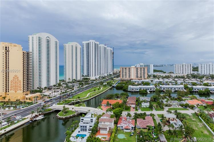 16400 Collins Ave, Sunny Isles Beach, FL 33160