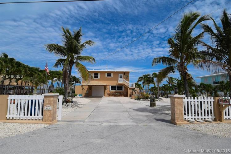 626 Island Drive, Key Largo, FL 33037