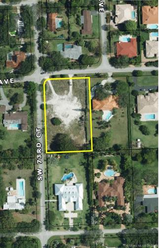 7298 SW 100th St, Pinecrest, FL 33156