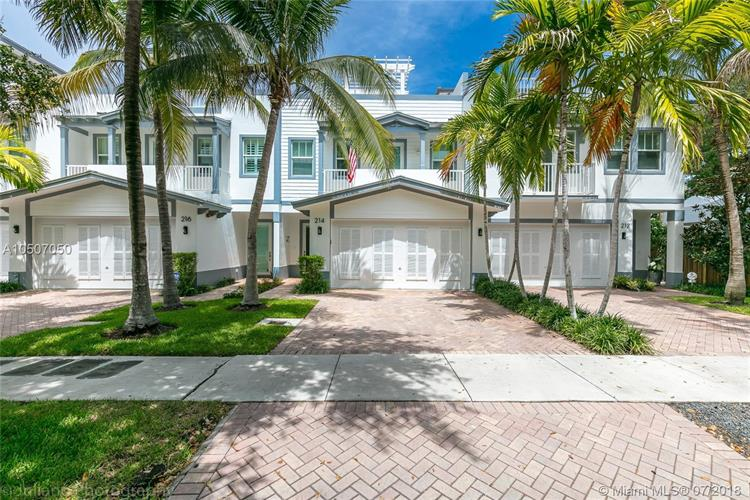 214 NE 15th Ave, Fort Lauderdale, FL 33301 - Image 1