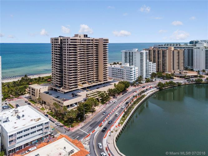 2555 Collins Ave, Miami Beach, FL 33140