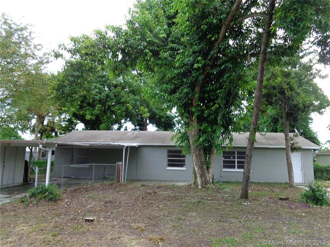 316 Vermon way, Lehigh Acres, FL 33936 - Image 1