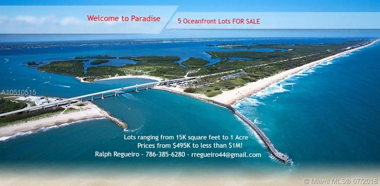 8197 S Highway A1A, Melbourne Beach, FL 32951