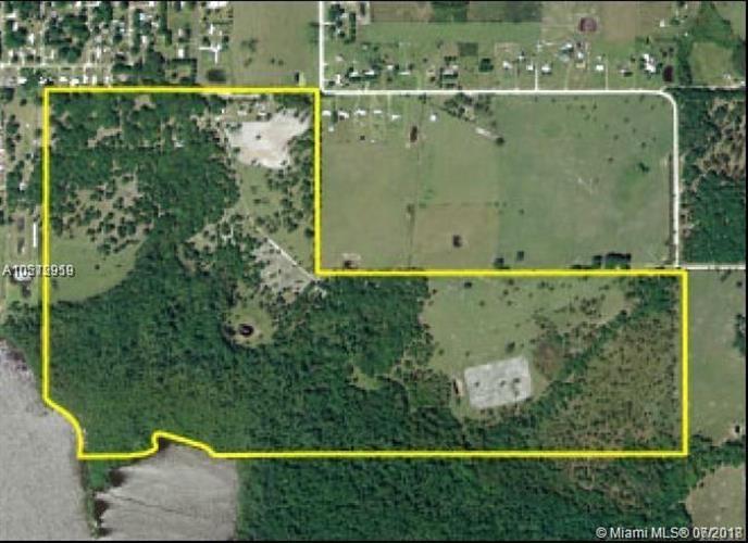 Kenansville Florida Map.400 Coulter Drive Kenansville Fl 34739 For Sale Mls A10512919