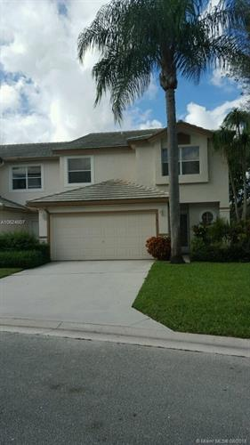 7721 Stone Harbour Dr, Lake Worth, FL 33467